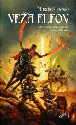 Obrázok Veža elfov
