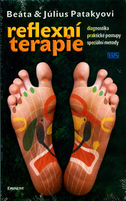 Obrázok VHS Reflexní terapie