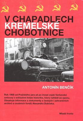 Obrázok V chapadlech kremelské chobotnice