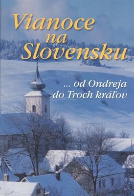 Obrázok Vianoce na Slovensku