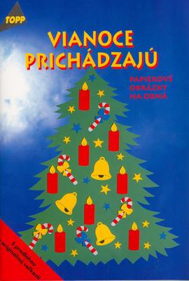 Obrázok Vianoce prichádzajú