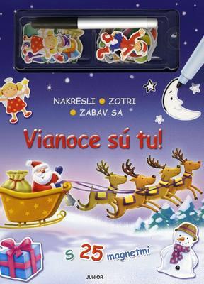 Obrázok Vianoce sú tu!