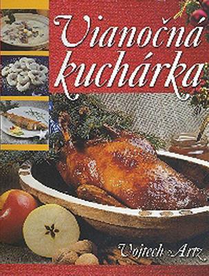 Obrázok Vianočná kuchárka