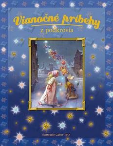 Obrázok Vianočné príbehy z podkrovia
