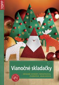 Obrázok Vianočné skladačky