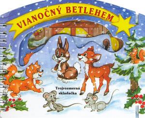 Obrázok Vianočný betlehem