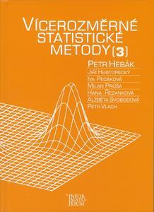 Obrázok Vícerozměrné statistické metody 3