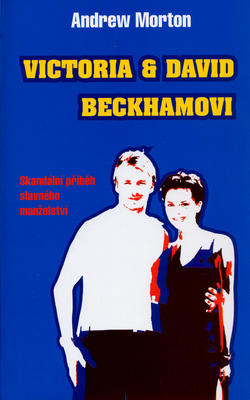 Obrázok Victoria a David Beckhamovi
