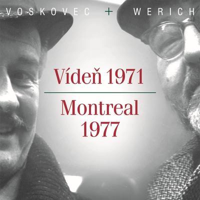 Obrázok Vídeň 1971 - Montreal 1977 (Přiložte životopis)