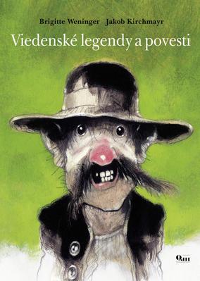 Obrázok Viedenské legendy a povesti