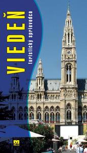 Obrázok Viedeň turistický sprievodca