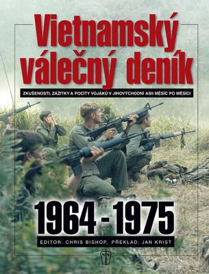 Obrázok Vietnamský válečný deník