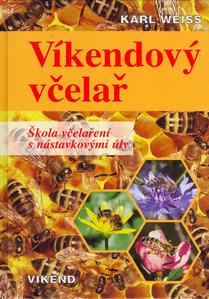 Obrázok Víkendový včelař