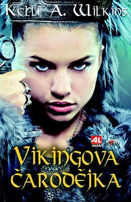 Obrázok Vikingova čarodějka