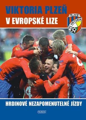 Viktoria Plzeň v Evropské lize