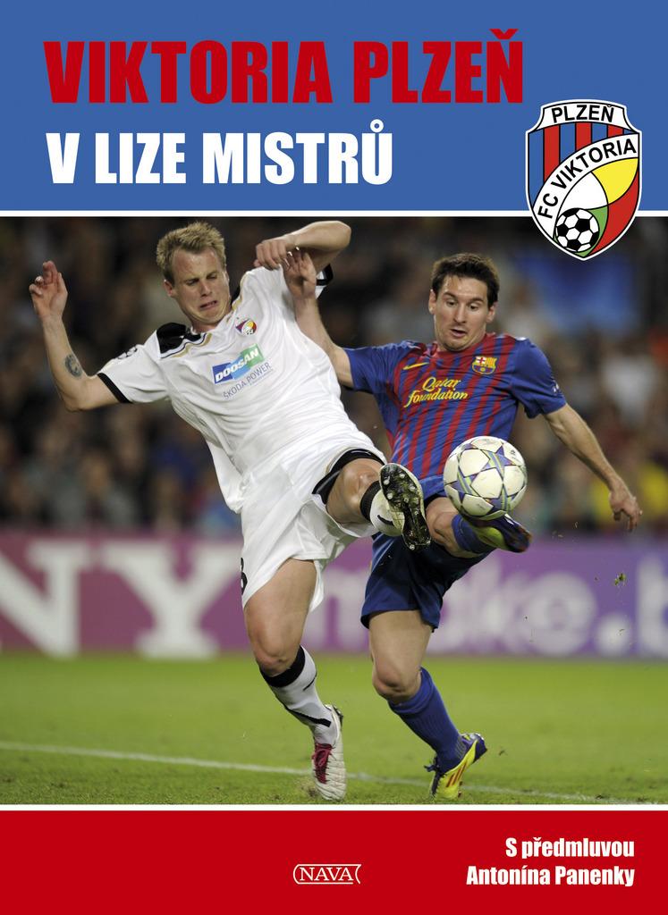 03fa8b73a9735 Viktoria Plzeň v Lize mistrů - Viktor Steinbach