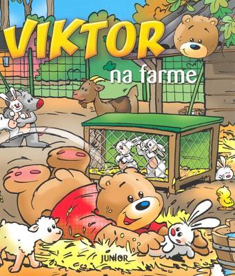 Viktor na farme