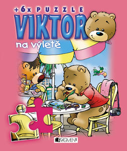 Obrázok Viktor na výletě