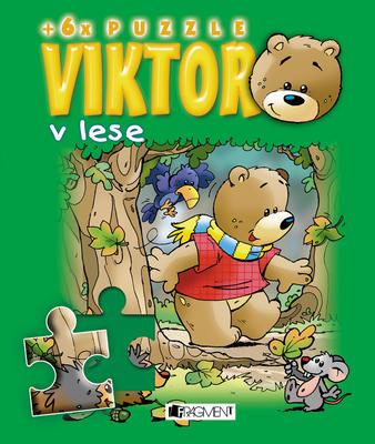 Obrázok Viktor v lese