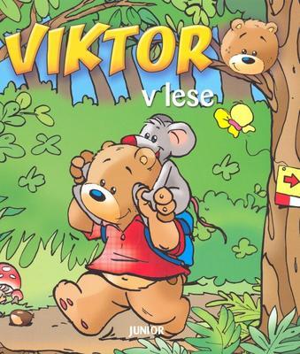 Viktor v lese