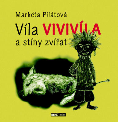 Obrázok Víla Vivivíla a stíny zvířat