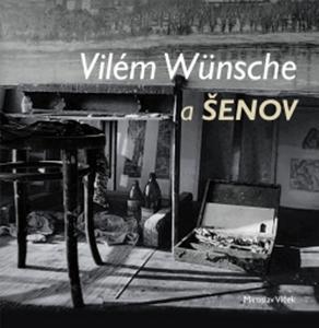 Obrázok Vilém Wünsche a Šenov