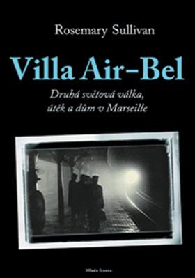 Obrázok Villa Air-Bel