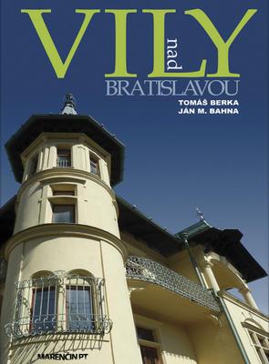 Obrázok Vily nad Bratislavou