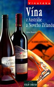Obrázok Vína z Austrálie a Nového Z.
