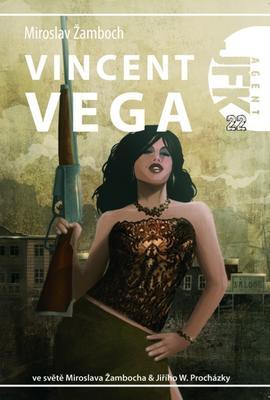 Obrázok Vincent Vega