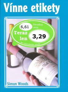 Obrázok Vínne etikety
