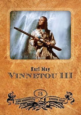 Obrázok Vinnetou 3 + DVD