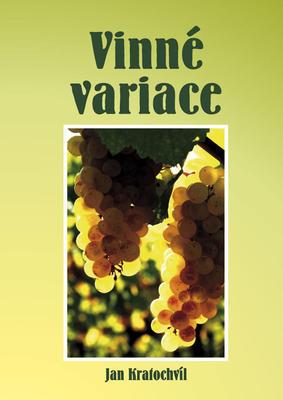 Obrázok Vinné variace