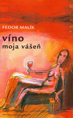 Obrázok Víno moja vášeň