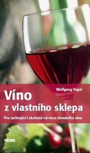 Obrázok Víno z vlastního sklepa