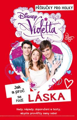 Obrázok Violetta Jak a proč se rodí láska