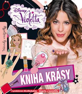 Obrázok Violetta Kniha krásy