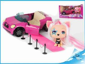 Obrázok VIP PETS Auto s Gwen v novém designu a doplňky