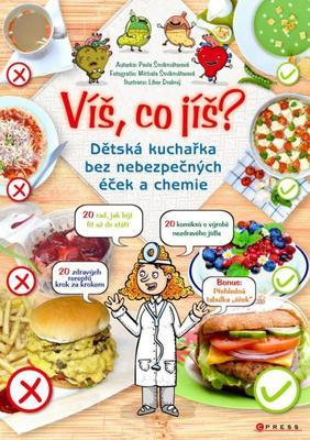 Obrázok Víš, co jíš?
