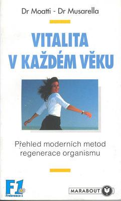 Obrázok Vitalita v každém věku