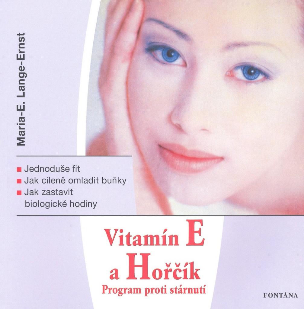 Vitamín E a Hořčík - Maria E. Lange-Ernst