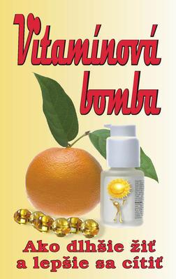 Obrázok Vitamínová bomba