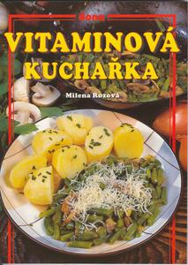 Obrázok Vitaminová kuchařka