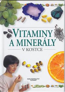 Obrázok Vitamíny a minerály v kostce