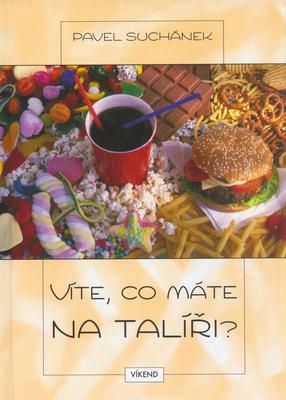 Obrázok Víte, co máte na talíři?