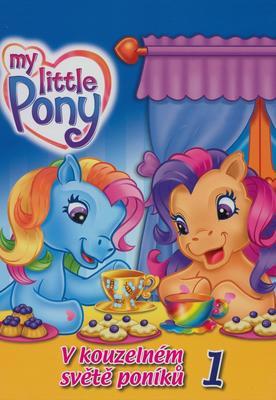 Obrázok V kouzelném světě poníků 1