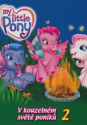 Obrázok V kouzelném světě poníků 2