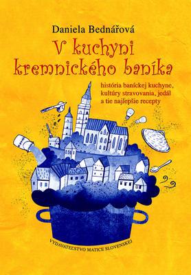 Obrázok V kuchyni kremnického baníka