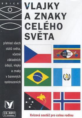 Obrázok Vlajky a znaky celého světa