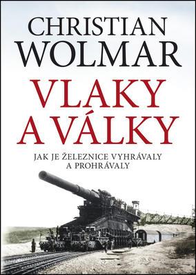 Obrázok Vlaky a války